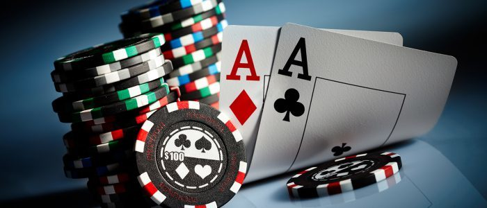 Online gambling makes winning easier and fun!