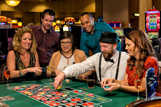 Best Sports And Casinos