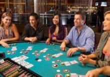 domino poker game
