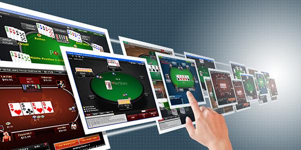 Playing Gambling Games