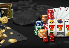 Ways To Earn Money Through Casino Games