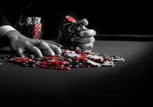 Gambling World Of Poker Domino