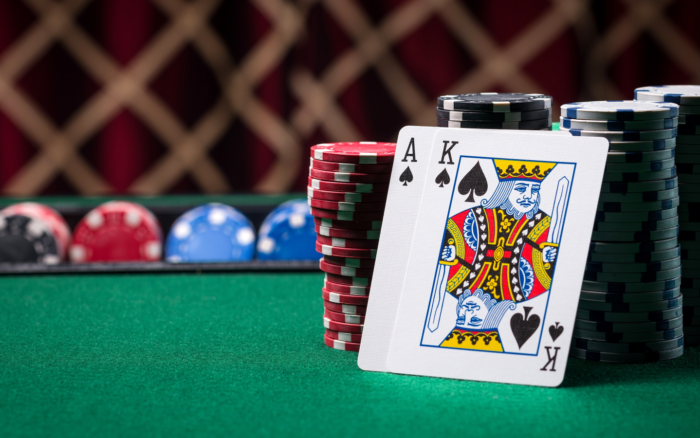 Simple Tips to Improve your Online Poker Game