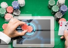 Types of poker games available in online