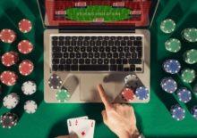 Poker Ceme games