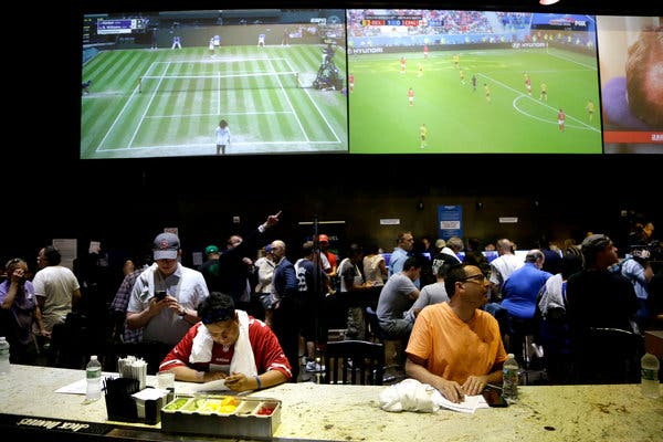 Sports Betting Now