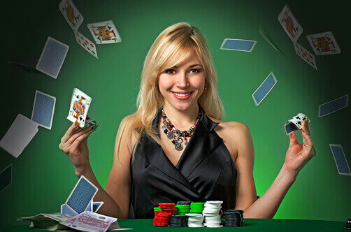 Playing & Winning in the Top Slot Games Online