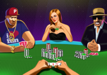 increase the winning possibilities and enjoyment at the same time. Qualified players of the poker card games