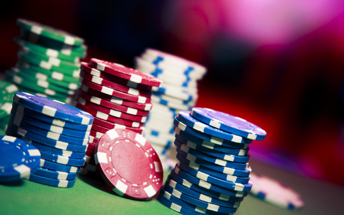 CASINO-THEMED PARTY: THINGS YOU SHOULD KNOW
