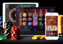 Play maximum coins when playing any progressive jackpot slots