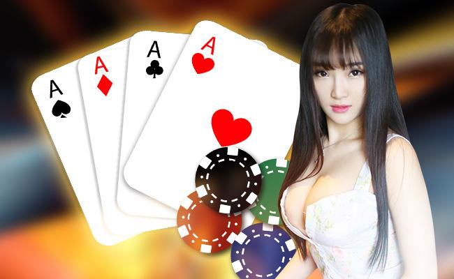 Online casino players